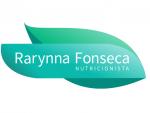 Nutricionista Rarynna Fonseca