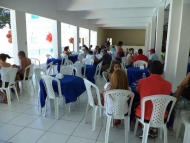 Reabertura do Clube Tiradentes 31.03.2013