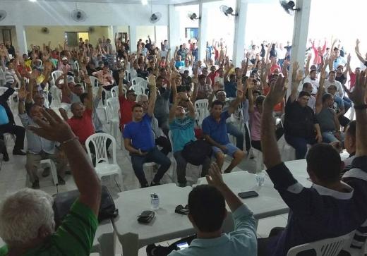 Praças e Oficiais dão prazo até esta quinta (20) para Governo regularizar salários