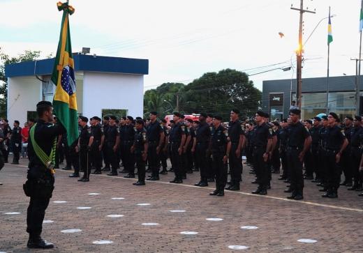 Rondônia passará a exigir curso superior para ingresso na PM
