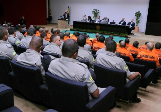 Especialistas apresentam sugestões para melhorar Justiça e segurança pública no País