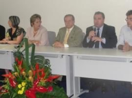 """Programa """"Brasil Mais Seguro"""" é apresentado no RN"""
