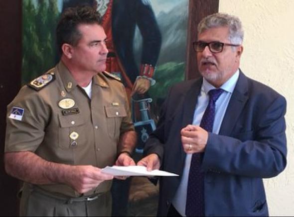 TRE de Pernambuco viabilizará voto de policiais e bombeiros que trabalham no dia da eleição