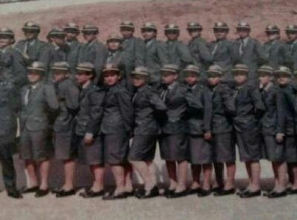Após 29 anos, a presença de mulheres na PMRN ainda é insuficiente