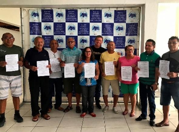 Associados ganham causa contra Governo do RN