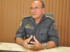 Titulares de associações representativas se reúnem pela primeira vez com novo comandante geral amanhã (13)