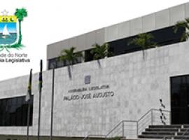 Praças ocuparão galerias da Assembleia Legislativa nesta terça (13)