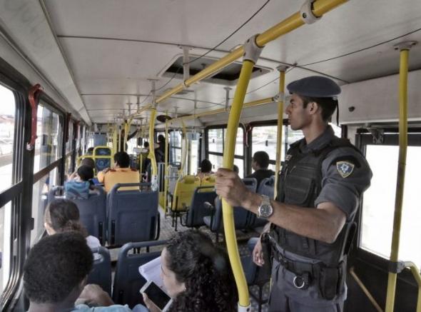 TJRN suspende liminarmente lei que confere gratuidade a PMs e carteiros em transporte coletivo de Natal