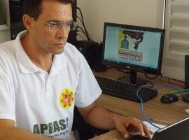 Presidente da Anaspra ConVida Profissionais da Segurança Pará homenagem