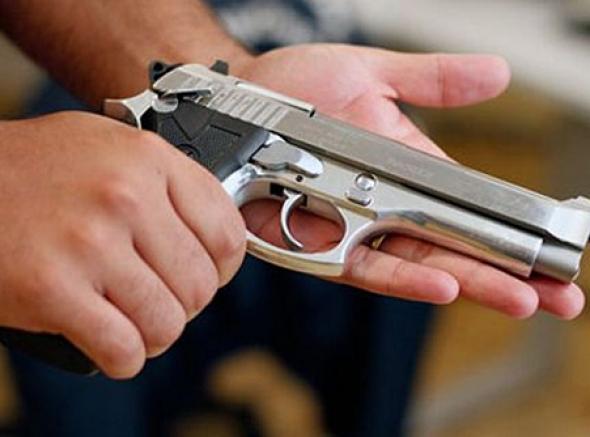 ANAC instaura audiência pública sobre porte de arma em voos domésticos