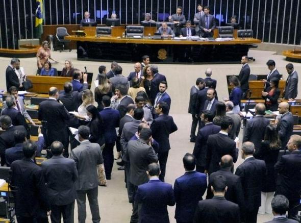 Congresso Nacional aprova R$ 435 mi para Segurança Pública