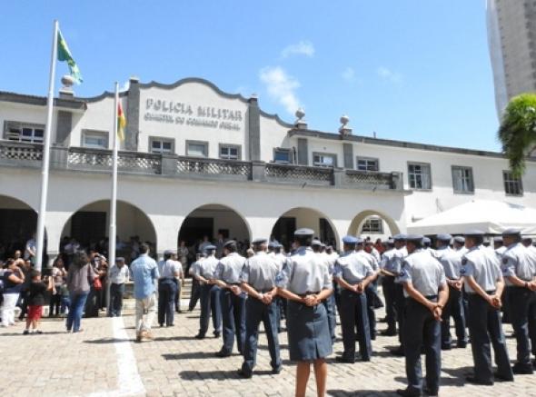 Audiência Pública discute ações para evitar assassinato de policiais