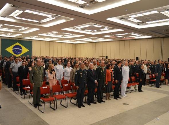 Polícia Militar do RN comemora 184 anos de criação