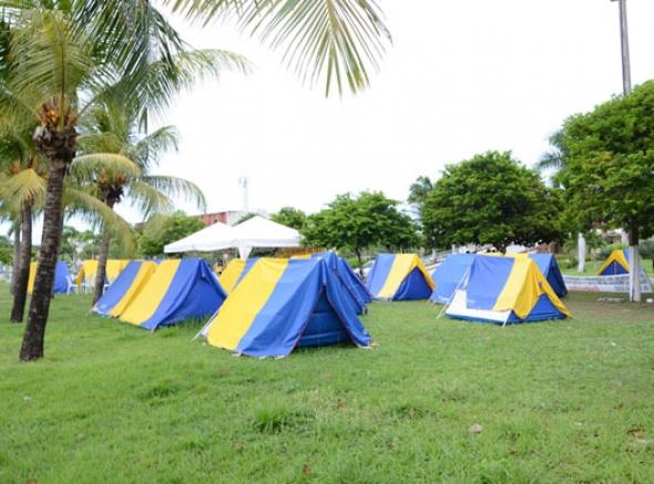 Assembleia decide acampar se acordo não for cumprido