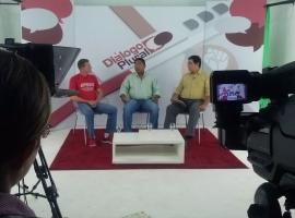 Presidente da ASSPMBM/RN fala sobre desmilitarização das polícias na Sim TV