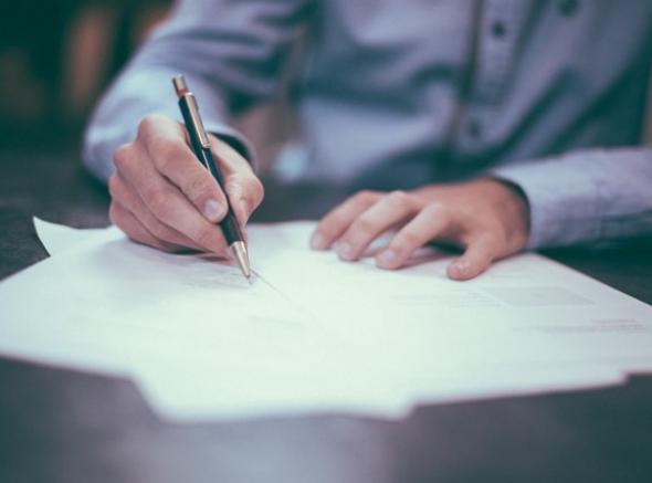 Jurídico da Associação entrega mais de R$ 50 mil em alvarás de pagamento