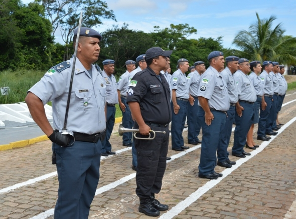 Turma conclui CFS e 320 cabos são convocados para nova formação
