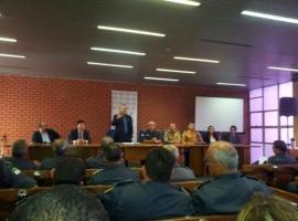 Secretário de Segurança convoca reunião para debater Lei de Promoção de Praças