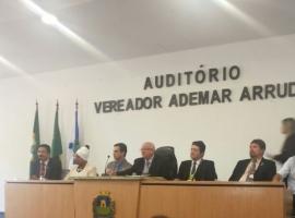 Moção condena estado brasileiro contra a criminalização dos trabalhadores da Segurança Pública
