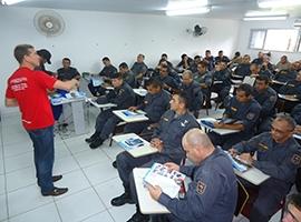 Cabos são promovidos ao cargo de 3º sargento