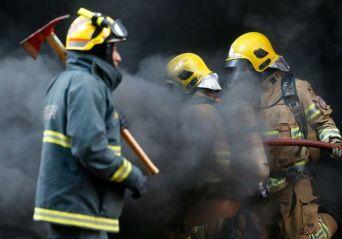 Regras de transição de bombeiros e PMs serão feitas pelos Estados, propõe governo