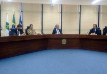 Anaspra defende fim da prisão disciplinar e denuncia matança de PMs em seminário do MPF