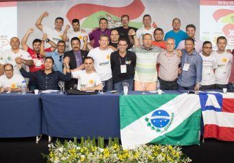 Assembleia Geral elege nova diretoria e reconduz Elisandro Lotin à presidência da Anaspra
