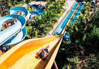 Ma-noa Park é garantia de diversão para associados