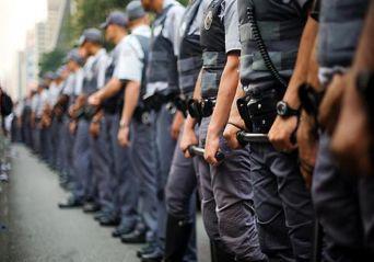 Brasil: Polícia Militar Silenciada