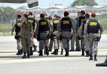 Pela 3ª vez, decreto renova calamidade pública no sistema prisional do RN