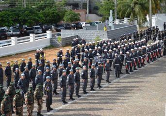 ASSPMBMRN entra com ação judicial para garantir inscrição no CHO aos seus associados