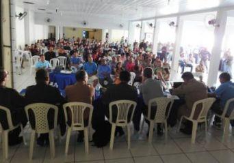 Oficiais e Praças militares do RN se unem e dão continuidade às mobilizações