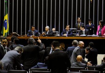 Câmara aprova MP que criou o Ministério da Segurança Pública