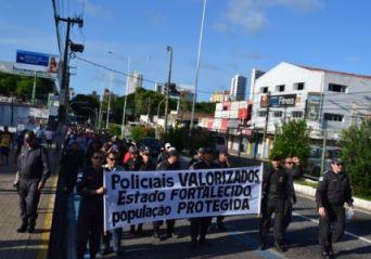 Anaspra apoia Mobilização Nacional no dia 28 de abril