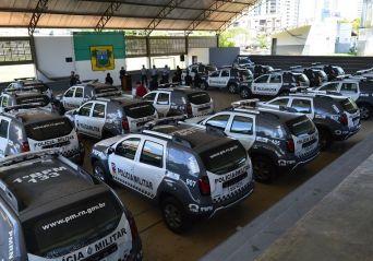 MPRN requer cumprimento da decisão judicial que proíbe contingenciamento de verbas para segurança
