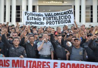 ASSPMBMRN apoia mobilizações
