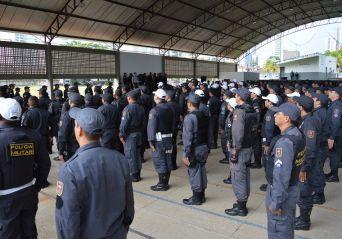 Texto aprovado pelo Senado sepulta a autoridade policial