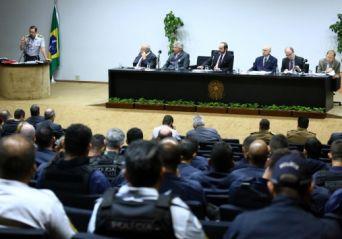 Entidades de classe desaprovam Relatório da Reforma do Código de Processo Penal