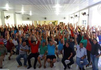 Associações convocam militares estaduais para Assembleia nesta terça, 04