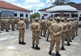 ASSPMBMRN se posiciona contra a contratação de temporários no Corpo de Bombeiros do RN